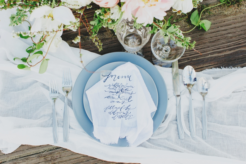 Creative Flow Company :: Sausalito Wedding Planner