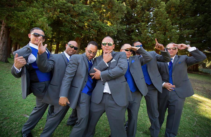 Creative Flow Co :: Oakland Wedding Planner
