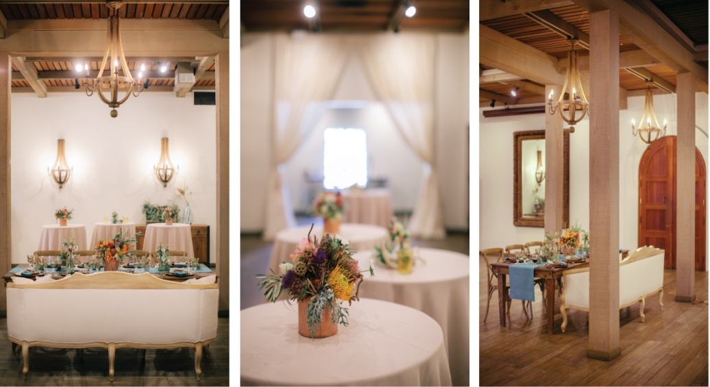 Creative-Flow-Co. :: San Francisco Wedding Planner :: Desire of the Dessert Styled Shoot