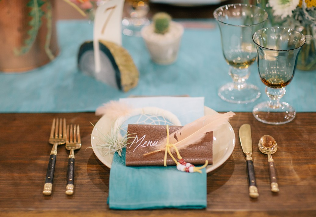 Creative-Flow-Co. :: San Francisco Wedding Planner :: Desire of the Dessert Styled Shoot