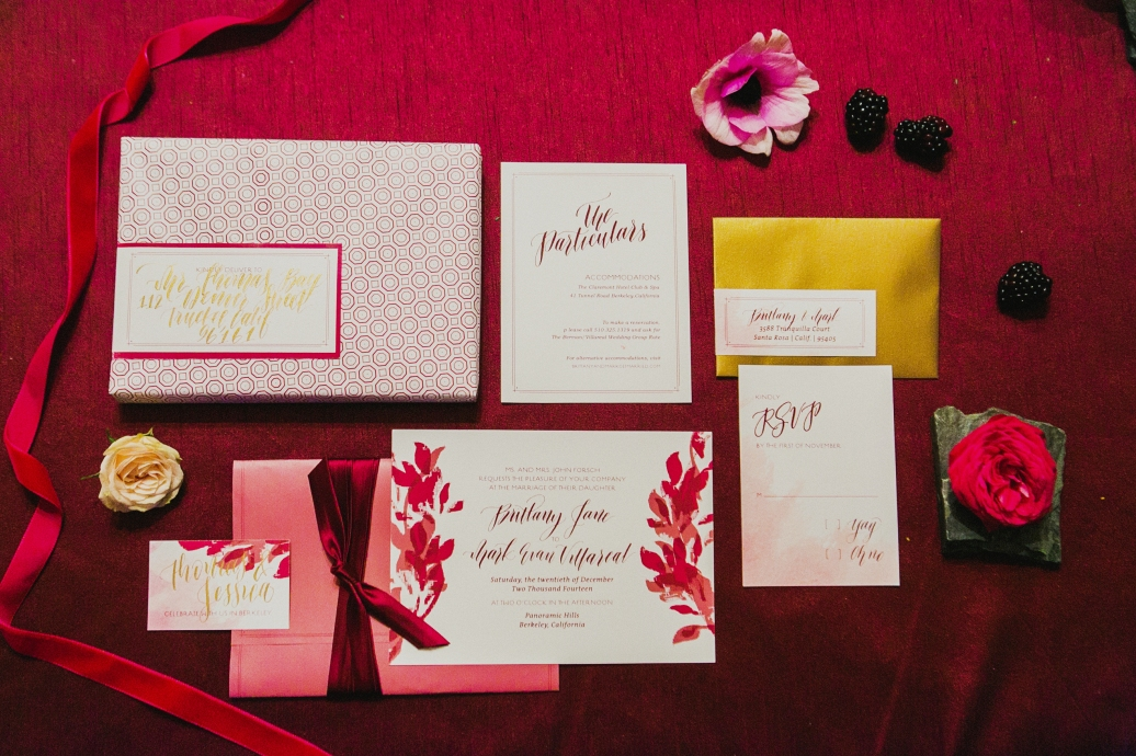 Creative-Flow-Co. :: San-Francisco-Wedding-Planner ::  Married-in-Marsala