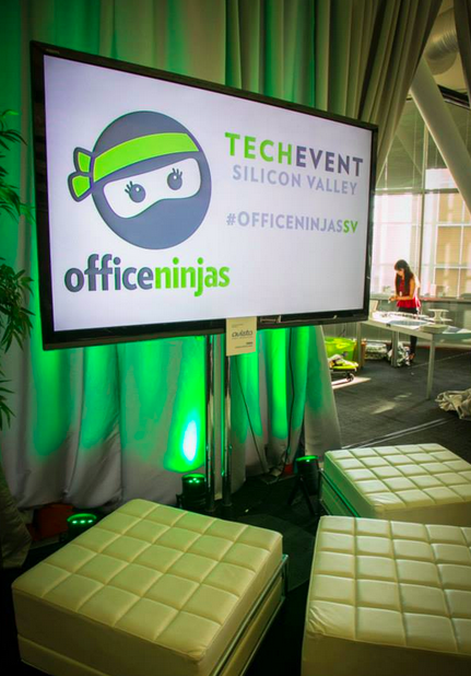 Creative-Flow-Co. :: Bay Area Tech Event Planner :: OfficeNinjas Tech Event