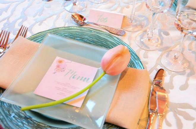 Creative-Flow-Co. :: San Francisco Wedding Planner :: Blush:: The Ultimate Wedding Event