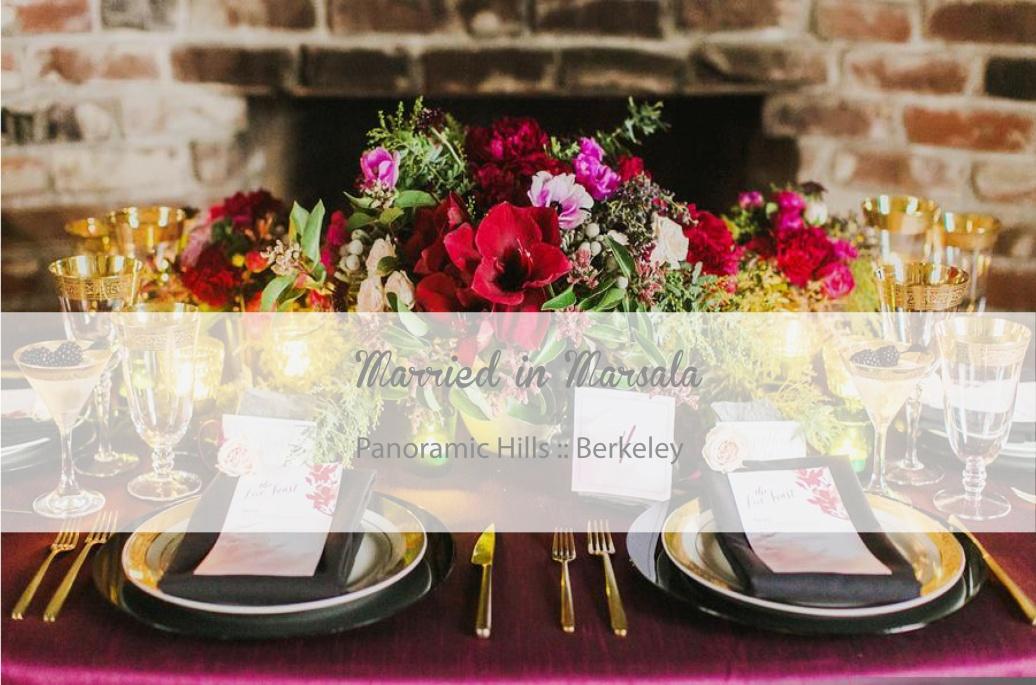 Creative-Flow-Co. :: San Francisco Wedding Planner ::  CA Golf Club Wedding