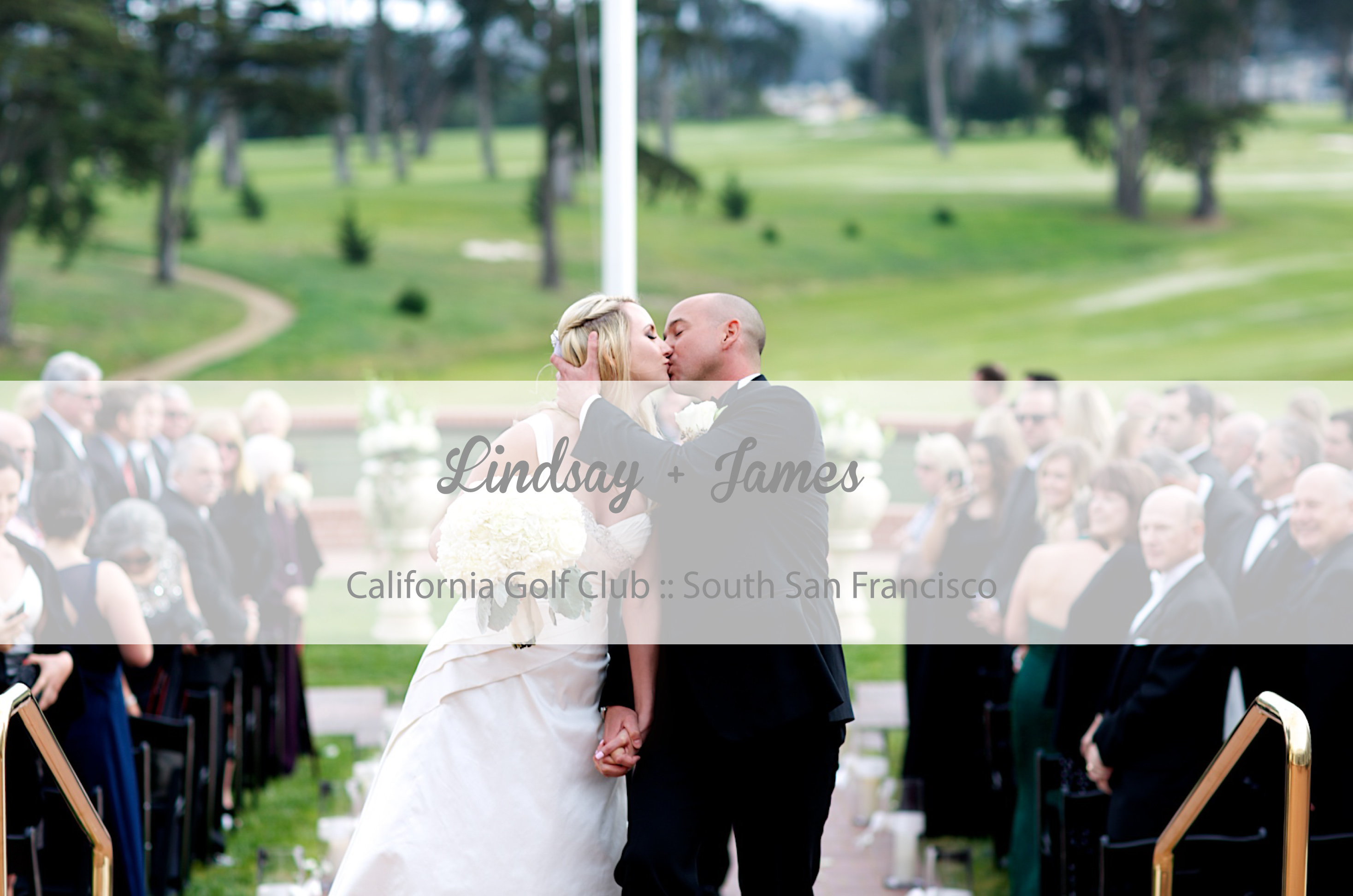 Creative-Flow-Co. :: San Francisco Wedding Planner ::  CA Golf Club Wedding