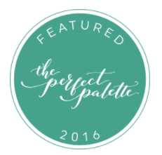 Creative Flow Co :: The Perfect Palette Feature