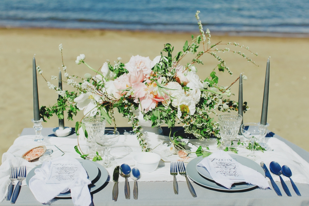Creative Flow Company :: San Francisco Wedding Planner