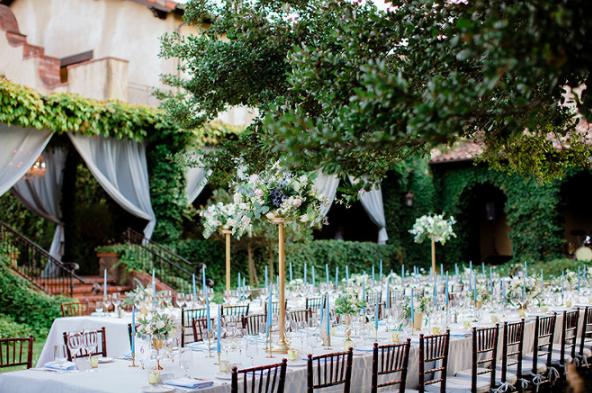 Sonoma Event Planner :: Napa Wedding Planner